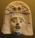 greek mask 01