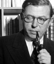 J-P.Sartre