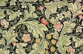 william morris 01