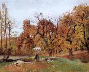 Autumn-Landscape-near-Pontoise