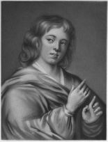 Edward Kynaston (1640-1712) - last of the boy players